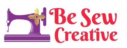 Be Sew Creative